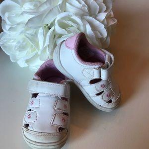 Stride Rite Walker Shoes